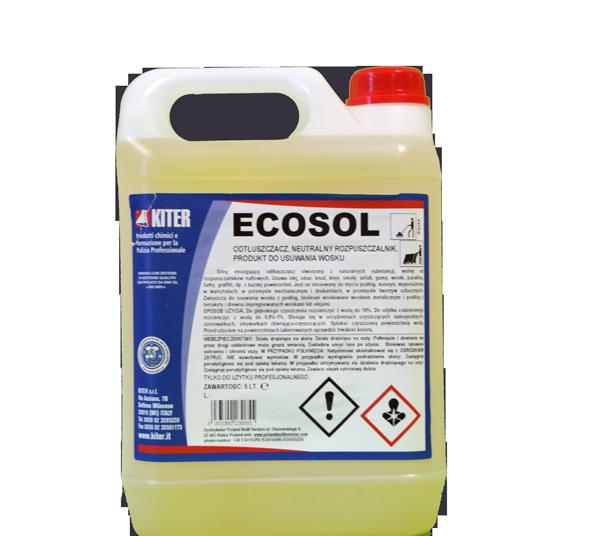 ecosolll