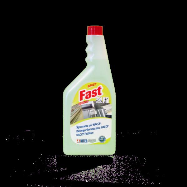 Fastigenic